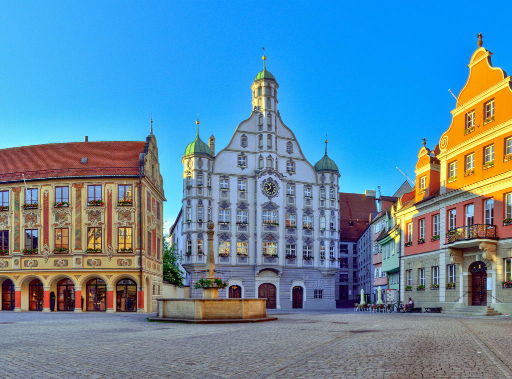Cheap Flights From Memmingen To Kiev In This Month